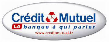 logo CREDITV MUTUEL de l'EST