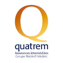 logo QUATREM