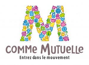 logo M comme MUTUELLE