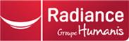 logo RADIANCE Gem