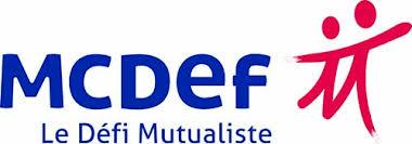 logo MCDEF
