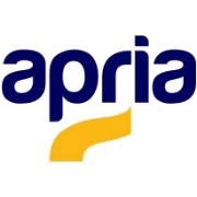 logo APRIA