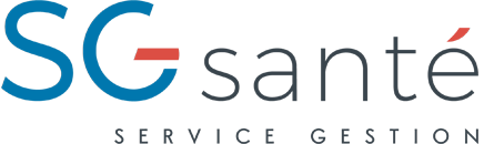 logo SGSanté
