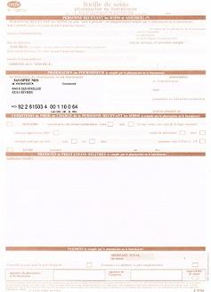 b2b35c3f6056f7 feuille de remboursement pour vos lunettes de vue